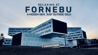 Download Relaxing at FORNEBU — A hidden gem, just outside Oslo (Norway). Video