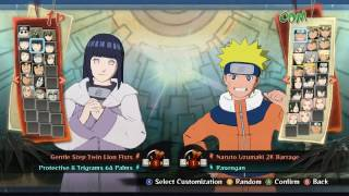 Download Naruto Shippuden Ultimate Ninja Storm 4 Mod Once Again Another Small Unnamed Pack Update Video