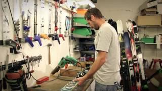 Download Skidvårdsskolan del 4 - Montera och ställa in bindningar Video