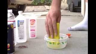 Download fix windshield crack using bug spray,salt and rubbing alcohol? Debunked Video