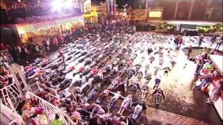 Download BouncE Flash Mob @ Gröna Lund Video