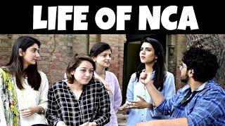 Download NCA | National College of Arts | Walkie Talkies | Part 1 Video