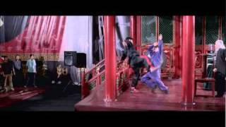 Download The Karate Kid (2010) Alternate Ending: Mr. HAN vs. Master LI [HD] Video