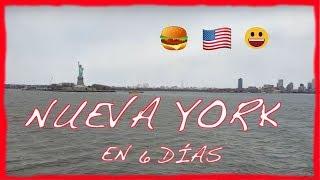 Download Nueva York en 6 días Video
