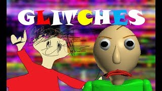 Download Glitches in Baldi's Basics Video