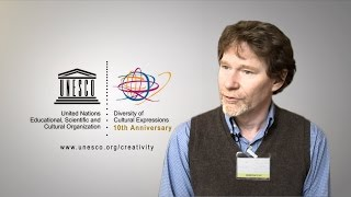 Download Charles Vallerand speaks about the 2005 UNESCO Convention Video