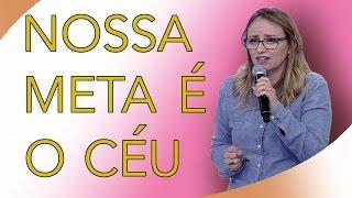 Download Nossa meta é o Céu - Rogerinha (27/04/17) Video