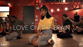 Download Rihanna - Love On The Brain - Choreography by Galen Hooks - Filmed by @TimMilgram Video
