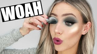 Download TRYING INSTANT EYESHADOW - FAIL OR HOLY GRAIL?! Video