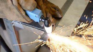 Download The Cheap AF Plasma Cutter (Zeny Cut-50) Video