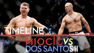 Download UFC 211 Timeline: Stipe Miocic vs. Junior dos Santos 2 - MMA Fighting Video
