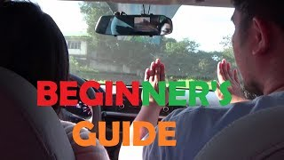 Download Tagalog practical driving lesson Uphill Stop and Go | DAY 1 Video