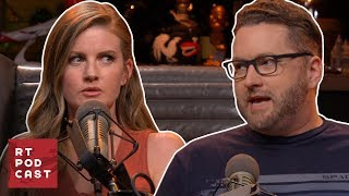 Download RT Podcast #456 - Burnie and Ashley Air Their Grievances Video