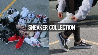 Download SNEAKER COLLECTION 2017 | Mel Joy Video