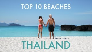 Download TOP 10 BEACHES IN THAILAND (TROPICAL PARADISE) Video