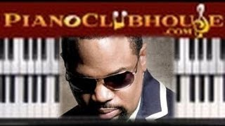 Download ♫ FULL TUTORIAL ″CLEAN INSIDE″ (Hezekiah Walker) gospel piano tutorial w/ lyrics ♫ Video