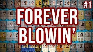 Download FOREVER BLOWIN' - #1 - Fifa 14 Ultimate Team Video