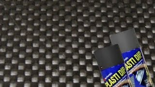Download Create Carbon Fiber Look with Plasti Dip Video