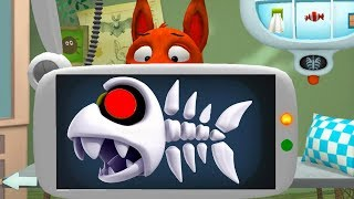 Download Fun Forest Animal Care - Little Fox Animal Doctor Gameplay Video