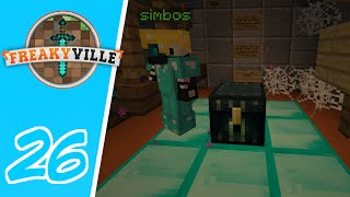 Download Dansk Minecraft - Prison #26: STØRSTE JACKPOT!!! Video
