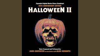 Download Halloween II Suite B (Bonus Mix) Video