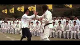 Download Bruce Lee Enter The Dragon Fight Scene 2 Video