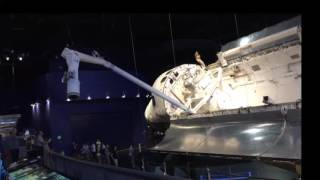 Download live from Kennedy Space Centre Video