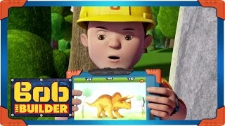 Download Bob the Builder US - Dino Park | Season 19 Episode 22 Video