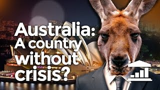 Download Why is there NO CRISIS in AUSTRALIA? - VisualPolitik EN Video