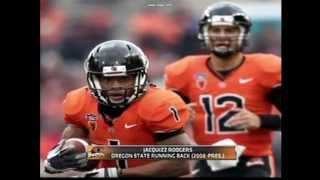 Download The greatest players in Oregon State football history Video