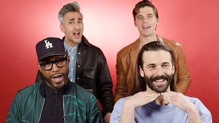 Download The Queer Eye Guys Play ″Keep Or Cancel″ With Hetero Trends Video
