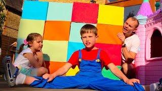 Download 7 000 000 ПОДПИСЧИКОВ и Slime PRANK for daddy Video