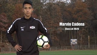 Download Marvin Cadena - College Soccer Recruiting Highlight Video - Class of 2020 Video