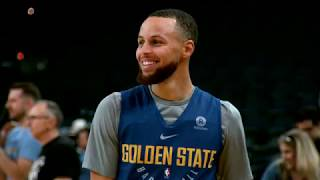 Download 2018 NBA Finals Game 2 Mini Movie Video