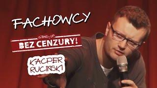Download FACHOWCY - Kacper Ruciński Video