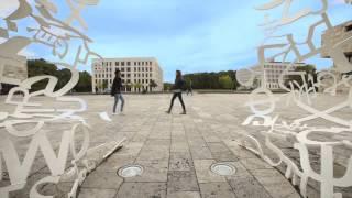 Download Imagefilm der Goethe-Universität Frankfurt Video
