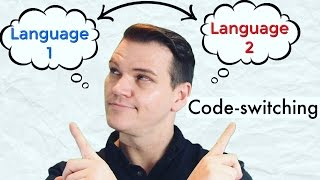 Download CODE-SWITCHING: Jumping Between 2 Different Languages Video