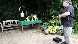 Download ASG Tac Repeat LuftGewehr vs. Sprave Airringer/DurchschlagTest im Vergleich by WPU Video