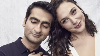 Download Actors on Actors: Gal Gadot and Kumail Nanjiani (Full Video) Video