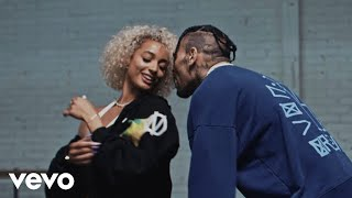 Download DaniLeigh - Easy (Remix) ft. Chris Brown Video