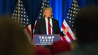 Download Donald Trump unveils plan to fight ISIS Video