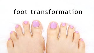 Download FUGLY to FAB | DIY Pedicure?! Video
