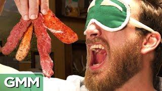 Download Blind Bacon Taste Test Video