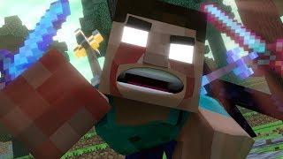 Download Annoying Villagers 20 - Minecraft Animation Video