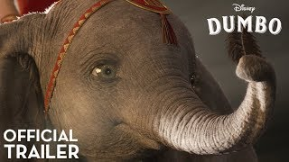 Download Dumbo Official Trailer Video
