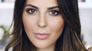Download Natural Smokey Eye Makeup Tutorial 2016 | Sona Gasparian Video