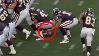 Download NFL/NCAA Trick Play Hand-offs Video
