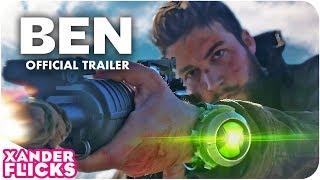 Download Ben 10 (2018) Official Fan Trailer [HD] - XanderFlicks Video