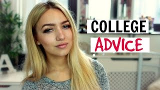 Download My College Experience & Advice! UK 2016 Video