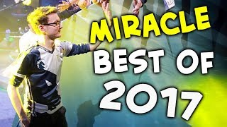 Download Miracle BEST PLAYS of 2017 Video